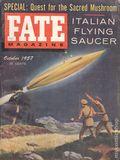Fate Magazine (1948-Present Clark Publishing) Digest/Magazine Vol. 10 #10