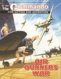 Commando for Action and Adventure (1993 UK) 3331