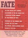 Fate Magazine (1948-Present Clark Publishing) Digest/Magazine Vol. 17 #8