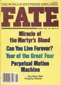 Fate Magazine (1948-Present Clark Publishing) Digest/Magazine Vol. 34 #11