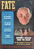 Fate Magazine (1948-Present Clark Publishing) Digest/Magazine Vol. 3 #1