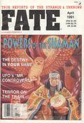 Fate Magazine (1948-Present Clark Publishing) Digest/Magazine Vol. 44 #4