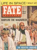 Fate Magazine (1948-Present Clark Publishing) Digest/Magazine Vol. 11 #4