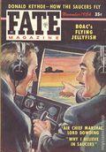 Fate Magazine (1948-Present Clark Publishing) Digest/Magazine Vol. 7 #11