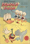 Donald Duck (Netherlands Series 1952-1972 Geillustreerde Pers) 1959, #30