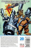 Fantastic Four Into the Timestream TPB (2014 Marvel) Epic Collection 1-1ST