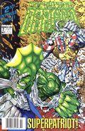 Savage Dragon (1992 1st Series) 2N