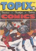 Topix Comics NHL Reprint (1947 NHL/Catechetical Guild) 1