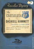 Bestseller Mystery (1937-1958 American Mercury) Digest 62