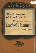 Bestseller Mystery (1937-1958 American Mercury) Digest 50