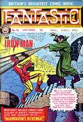 Fantastic (1967) Marvel UK 26