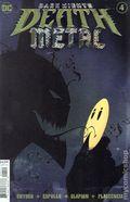 Dark Nights Death Metal (2020 DC) 4A