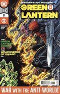Green Lantern (2020 DC) Season 2 8A