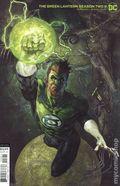 Green Lantern (2020 DC) Season 2 8B