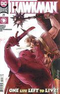 Hawkman (2018 DC) 28A
