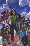 Justice League Odyssey (2018 DC) 25B