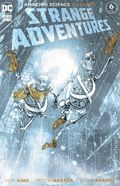 Strange Adventures (2020 DC) 6A