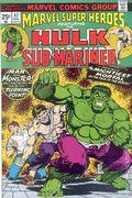 Marvel Super Heroes (1967 1st Series) Mark Jewelers 47MJ