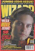 Wizard the Comics Magazine (1991) 150AU