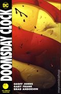 Doomsday Clock TPB (2020 DC) The Complete Collection 1-1ST