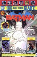 DC 100-Page Comic Giant Batman (2018 DC) Walmart Edition 12