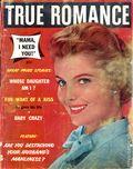 True Romances (1923 MacFadden) Vol. 63 #6