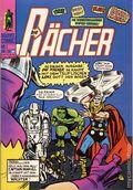 Die Ruhmreichen Racher (German 1974-1978 BSV-Williams) Avengers 1