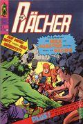 Die Ruhmreichen Racher (German 1974-1978 BSV-Williams) Avengers 3