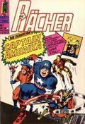 Die Ruhmreichen Racher (German 1974-1978 BSV-Williams) Avengers 4