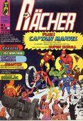 Die Ruhmreichen Racher (German 1974-1978 BSV-Williams) Avengers 5