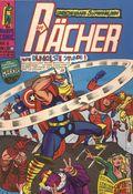 Die Ruhmreichen Racher (German 1974-1978 BSV-Williams) Avengers 6
