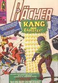 Die Ruhmreichen Racher (German 1974-1978 BSV-Williams) Avengers 7