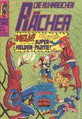 Die Ruhmreichen Racher (German 1974-1978 BSV-Williams) Avengers 10