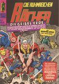 Die Ruhmreichen Racher (German 1974-1978 BSV-Williams) Avengers 11