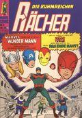 Die Ruhmreichen Racher (German 1974-1978 BSV-Williams) Avengers 8