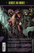 Year of the Villain The Infected TPB (2020 DC) 1-1ST