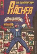 Die Ruhmreichen Racher (German Series 1974-1978 BSV-Williams) Avengers 15