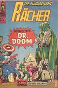 Die Ruhmreichen Racher (German 1974-1978 BSV-Williams) Avengers 24