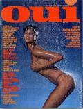 Oui (1972-2008 Playboy Productions) Magazine Vol. 6 #5