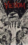 Venom (2016 Marvel) 3SKETCH