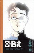 8-Bit (2016 CrankLeft Comics) 1