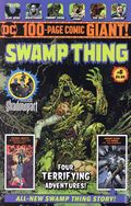DC 100-Page Comic Giant Swamp Thing (2019 DC) Walmart Edition 6