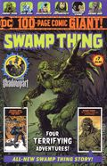 Swamp Thing Giant (2019 DC 1st Series) Walmart Exclusive 7