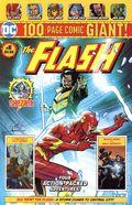 DC 100-Page Comic Giant Flash (2019 DC) Walmart Edition 6