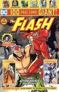 Flash Giant (2019 DC 1st Series) Walmart Exclusive 7