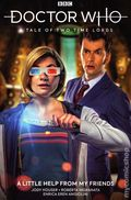 Doctor Who Tale of Two Time Lords TPB (2020 Titan Comics) 1-1ST