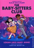 Baby-Sitters Club HC (2015- Scholastic) Full Color Edition 8-1ST