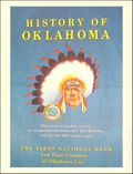 History of Oklahoma (1957) 1957