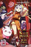 Sleepy Princess in the Demon Castle GN (2018 A Viz Digest) 13-1ST