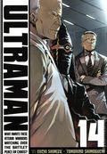 Ultraman GN (2015- Viz Digest) 14-1ST